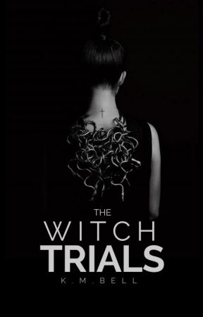 The Witch Trials | Hermione Granger by kmbell92