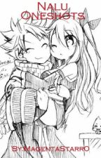 *:Nalu one shots:* by MagentaStarr0