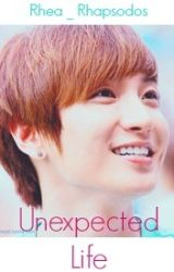 Unexpected Life (A Super Junior Fanfic) by Rhea_Rhapsodos