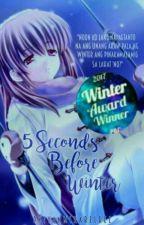 5 Seconds Before Winter #ASA2018 #TAA2018 by daisukeeee