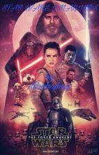 Star Wars Imagines by itshaleyhey