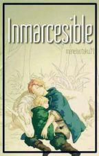 Inmancesible  (ScotEng)  by marielaotaku31