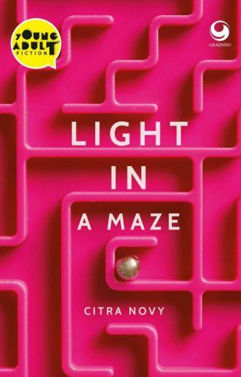 Light in A Maze [Sudah Terbit]