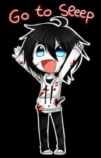 Me enamore de un asesino !!!!! (Jeff x Tu) by lili15sara