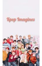 Kpop Imagines by Tiger_Ghost