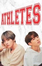 Athletes » Kookv/Vkook. by kook-x-Tae