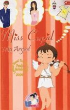 Miss Cupid by NengAnna