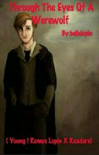 Through The Eyes Of A Werewolf ( Young ! Remus Lupin X Readers) by Booksareforlife25