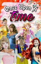 Once Upon A Time + bts. by ustazjimin_