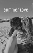 Summer Love  ~ { l.f.+m.h. } by citylightslucaya