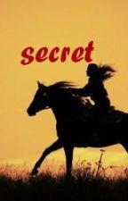 Secret by Zinx10