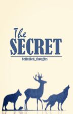 The Secret  (Marauder one-shot) by befuddled_thoughts