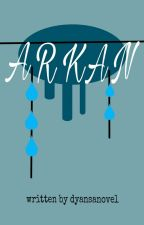 Arkan by koaladotcom