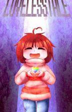 Lovelesstale (Comic) by AliceSword5
