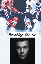 Breaking The Ice - *Watty's Shortlist* by sarbearfive