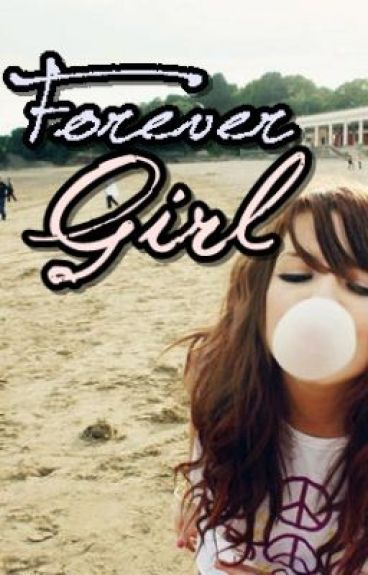 Forever Girl by jassright