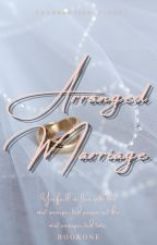 Arrange Marriage(MARKSANA FANFIC)(COMPLETE) by MarkSana21