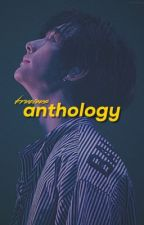 [5] anthology | 2000✔️ by krucious