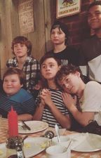 Losers Club | IT Imagines by wukindly