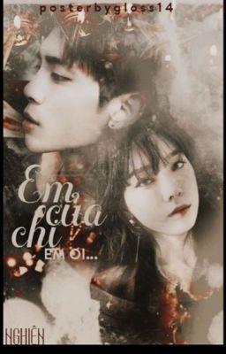 Đọc truyện [taeyeon~jonghyun] em của chị