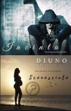 INCINTA DI UNO SCONOSCIUTO by LucianaCaiati97