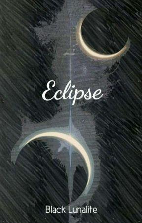 Eclipse by BlackLunalite
