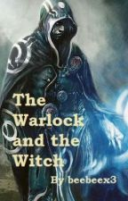 The Warlock and the Witch by beebeex3