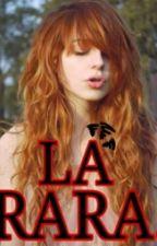 LA RARA. by obliviate-m