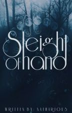 Sleight of Hand by nthrs_wp