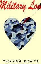 Military Love by indamoet_nov