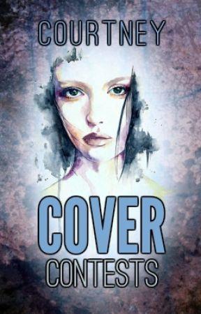 | COVER CONTESTS - OPEN | by _BALENCIAGA_