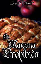 La Manzana Prohibida (Destiel Omegaverse AU) by Babaau