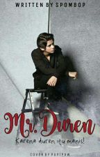 Mr. Duren (Slow Update) by spombop