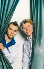 Mas Que Amigos -Marcus and Martinus- by AAMMerss