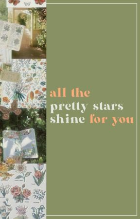 All the pretty stars shine for you //omegaverse. by petitelouie