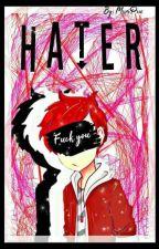 "➳「""Hater""」||❥FoxAngle|| by MxriPxu"