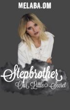 Stepbrother - Our Little Secret by Dream_World2004