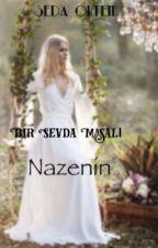 Nazenin ♣️ by FeveranVaveyla