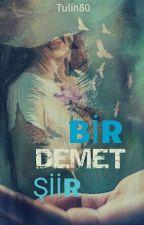 BİR DEMET SİİR by Tulin80