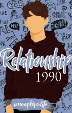 [COMING SOON] Relationship 1990 by imaaphrodite