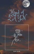 Mind of ZAYN ✔ Zarry by Zarry_Almightyy