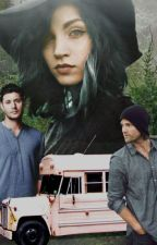 Georgie- A Supernatural Fanfic Meets the #Buslife Movement  by ThePatriotAngel