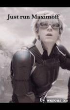 Moja przygoda |Peter Maximoff X-Men [WOLNO PISANE] by Werkaaa1310