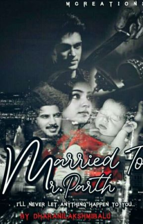 Married To Mr Parth | Completed✓ - Chapter 17 - Wattpad