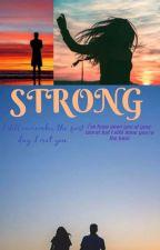 STRONG by shannonirawan