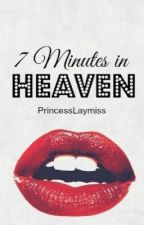 7 Minutes in Heaven by PrincessLaymiss