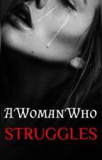 A Woman Who Struggles ☆BBBW & BWWM☆ Story 1 by kiama771