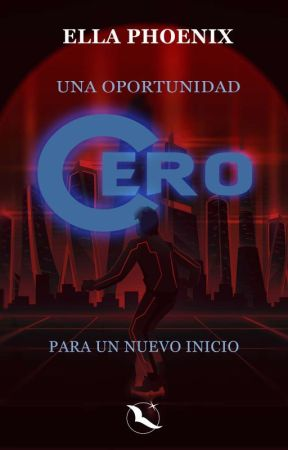 CERO by GwenLight01