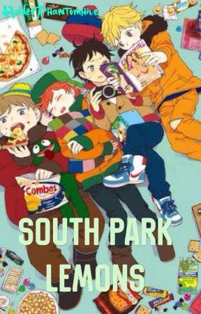 South Park Lemons - Damien x Pip - Wattpad