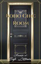 Boho Chic Room by MiaRomi